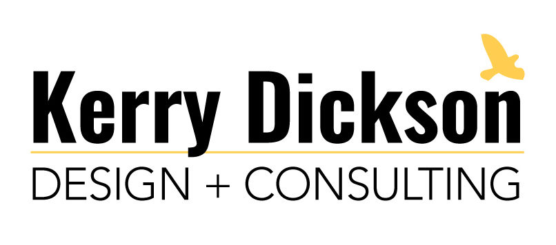 Kerry Dickson Design and Consulting